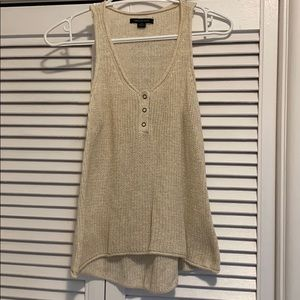American Eagle Sweater Knit Tank